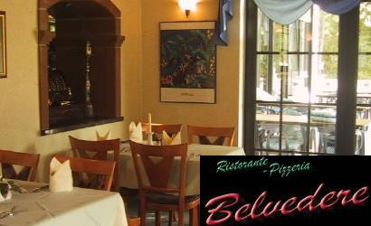 Ristorante - Pizzeria Belvedere