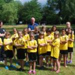 2. Runde der Bank 1 Saar Trophy der Jugend – 2 Siege 2 Niederlagen