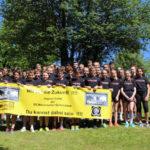 1.Handballcamp der SG Merchweiler / Quierschied