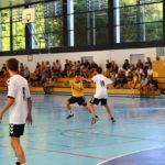 Vorbereitung zur Oberliga Rheinland-Pfalz / Saar läuft auf vollen Touren