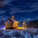 Weihnachtsfeier ASC Quierschied
