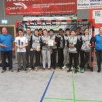 Turniersieg in Hochdorf