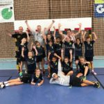 Lothar-Seel-Cup 2018 weibliche E-Jugend