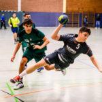Wahnsinns-Spiel und erfolgreich Revanche gegen HG Saarlouis